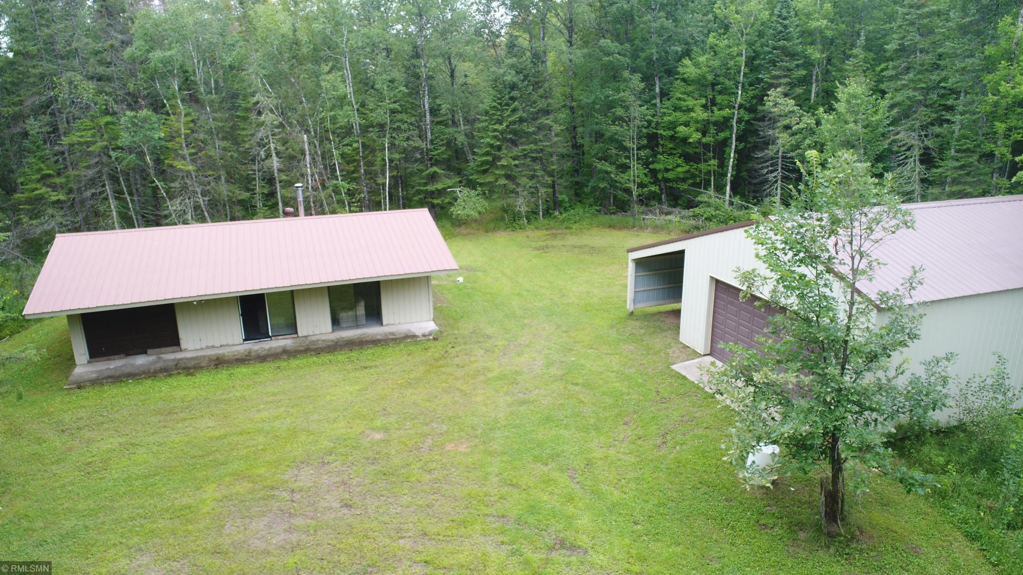 265 Center Road Property Photo - Wright, MN real estate listing