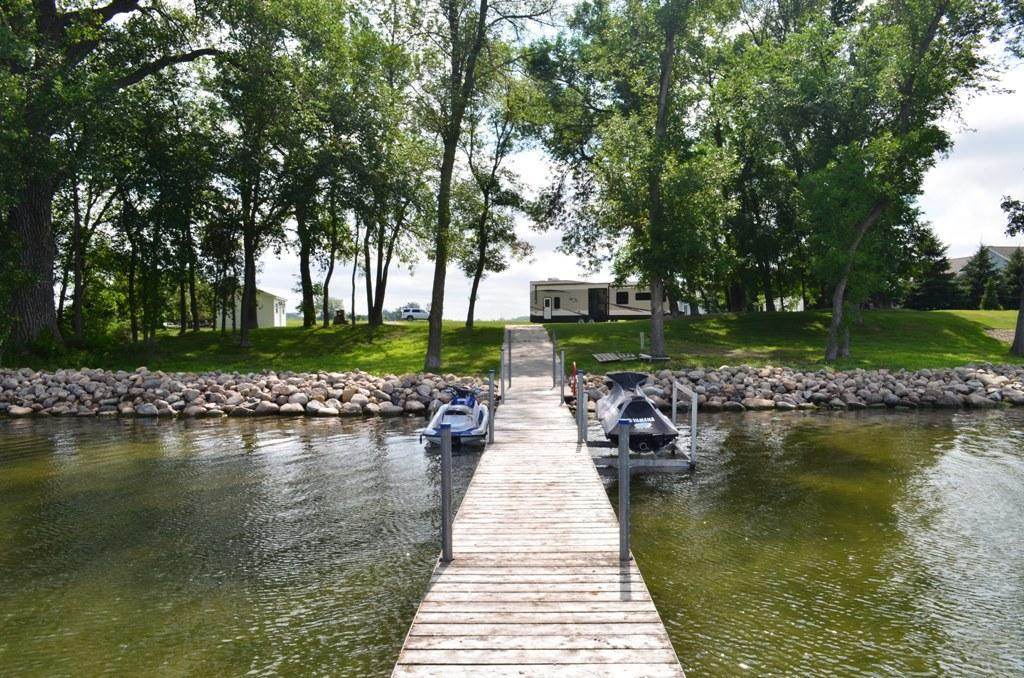 11643 E Reno Beach Drive Property Photo - Glenwood, MN real estate listing