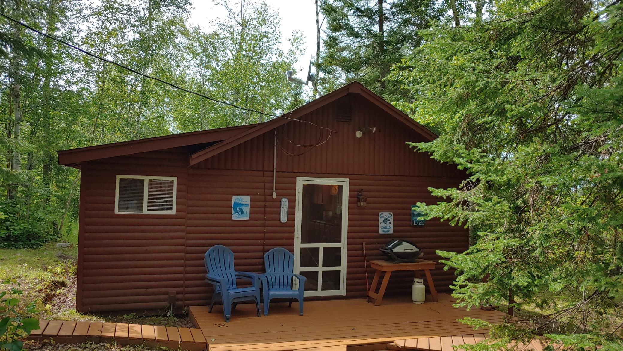 679 East Bay Property Photo - Crane Lake, MN real estate listing