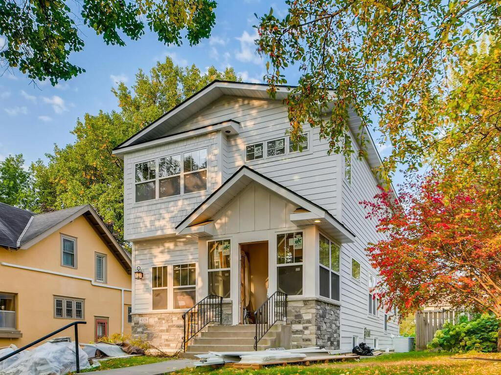 4328 Colfax Avenue S Property Photo - Minneapolis, MN real estate listing