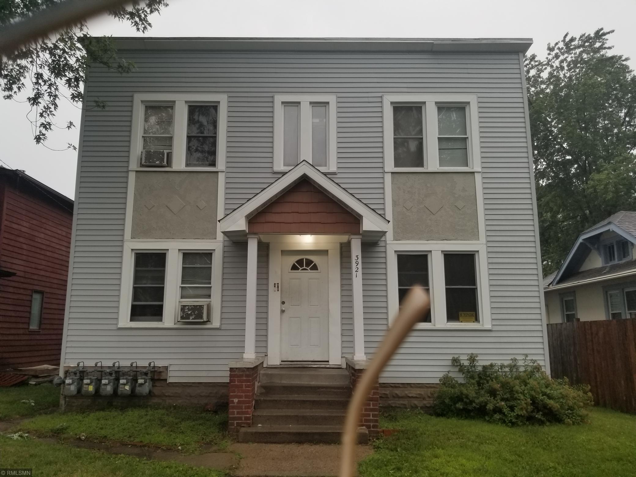 3921 Thomas Avenue N Property Photo - Minneapolis, MN real estate listing
