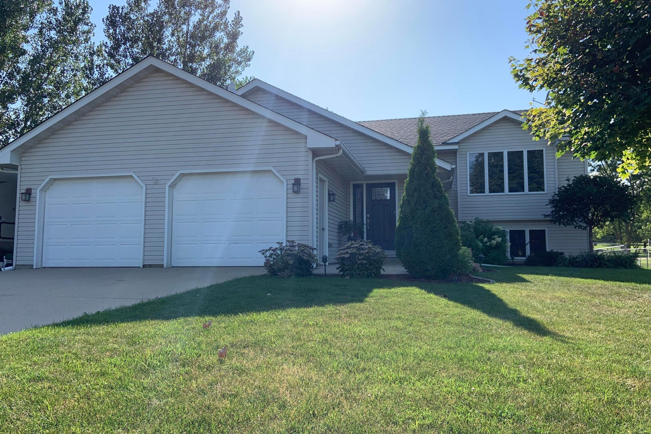 920 1st Street Property Photo - West Concord, MN real estate listing