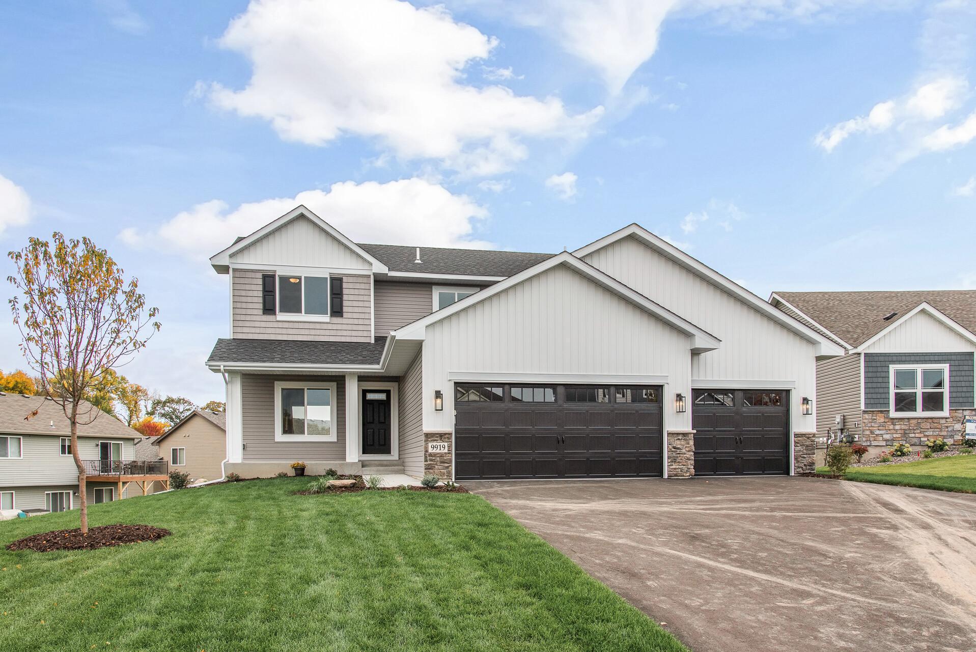 9919 Jordan Avenue NE Property Photo - Hanover, MN real estate listing