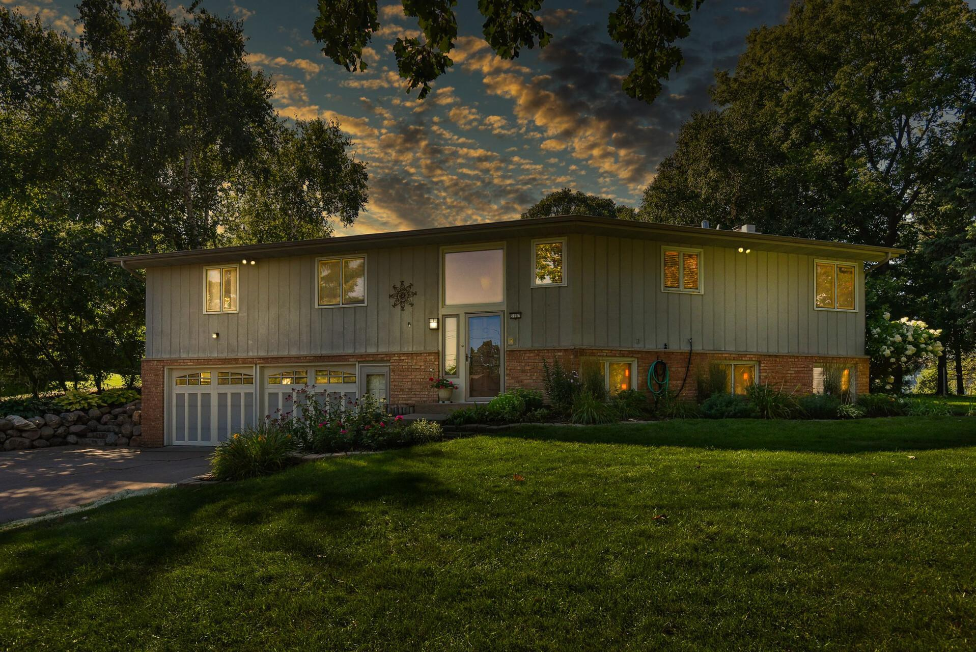 3167 Shorewood Drive Property Photo - Arden Hills, MN real estate listing