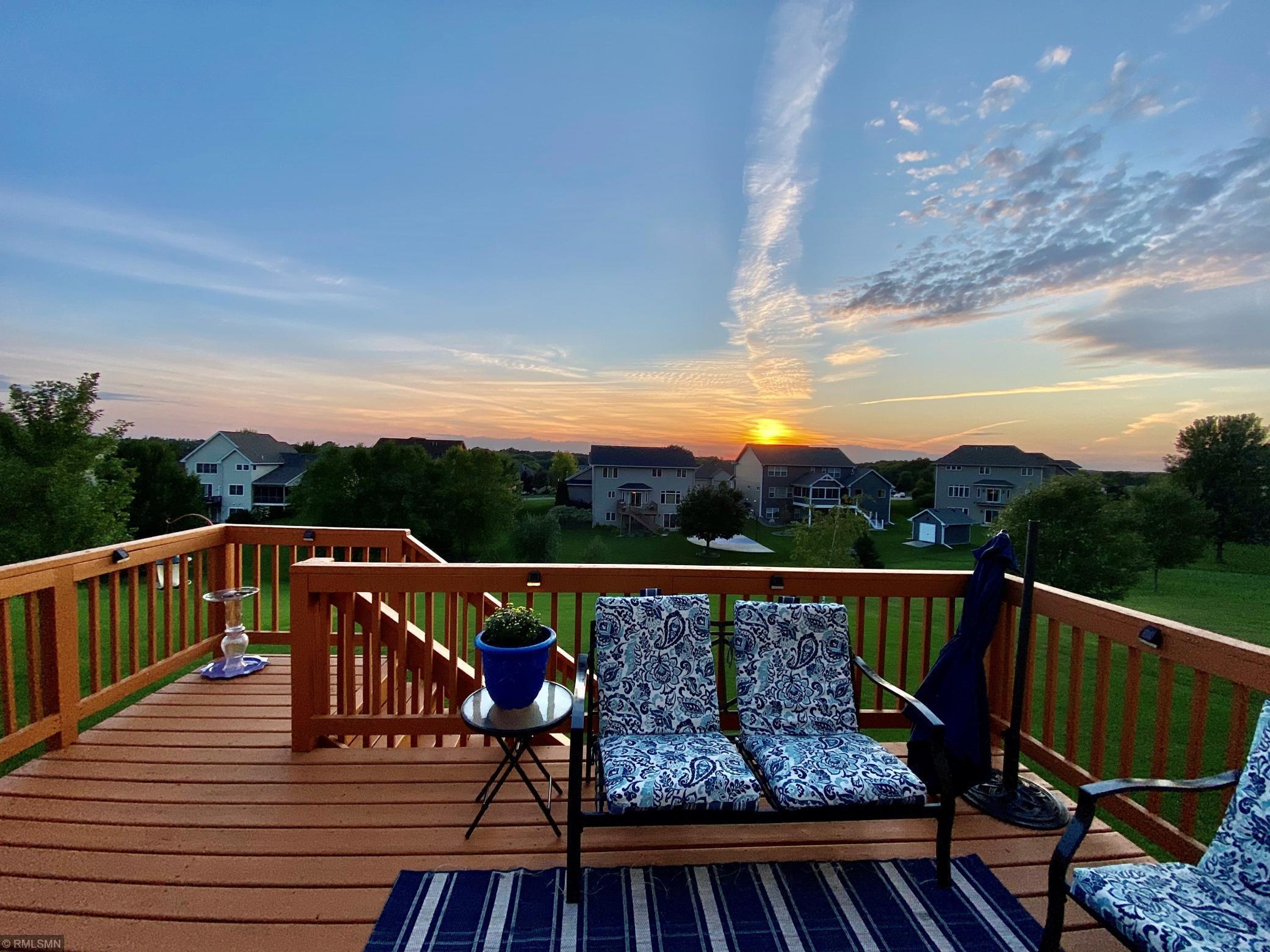 1403 Bellavista Circle Property Photo - Buffalo, MN real estate listing