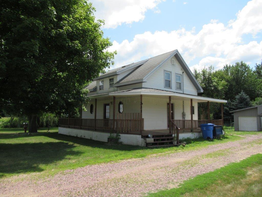 331 E Church Avenue Property Photo - Steen, MN real estate listing