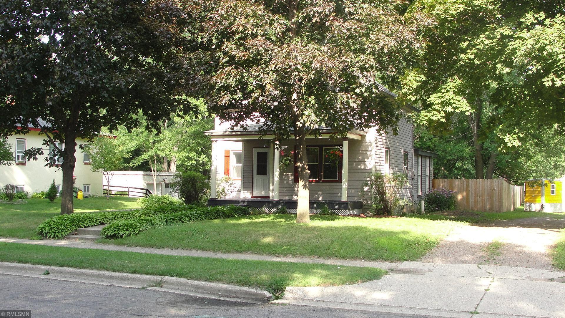 535 Swanson Avenue SE Property Photo - Cokato, MN real estate listing