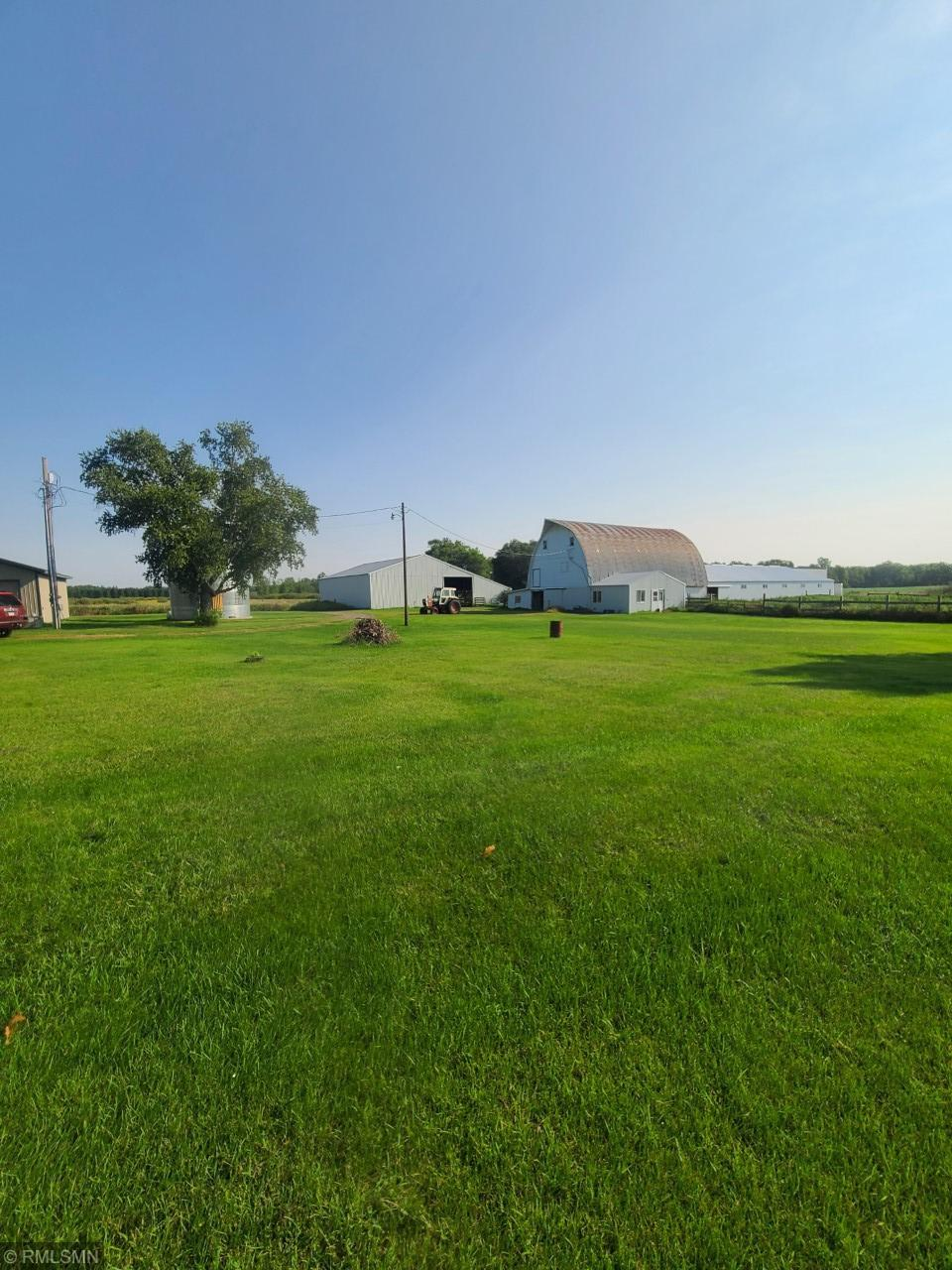 2228 Cable Street Property Photo - Ogilvie, MN real estate listing