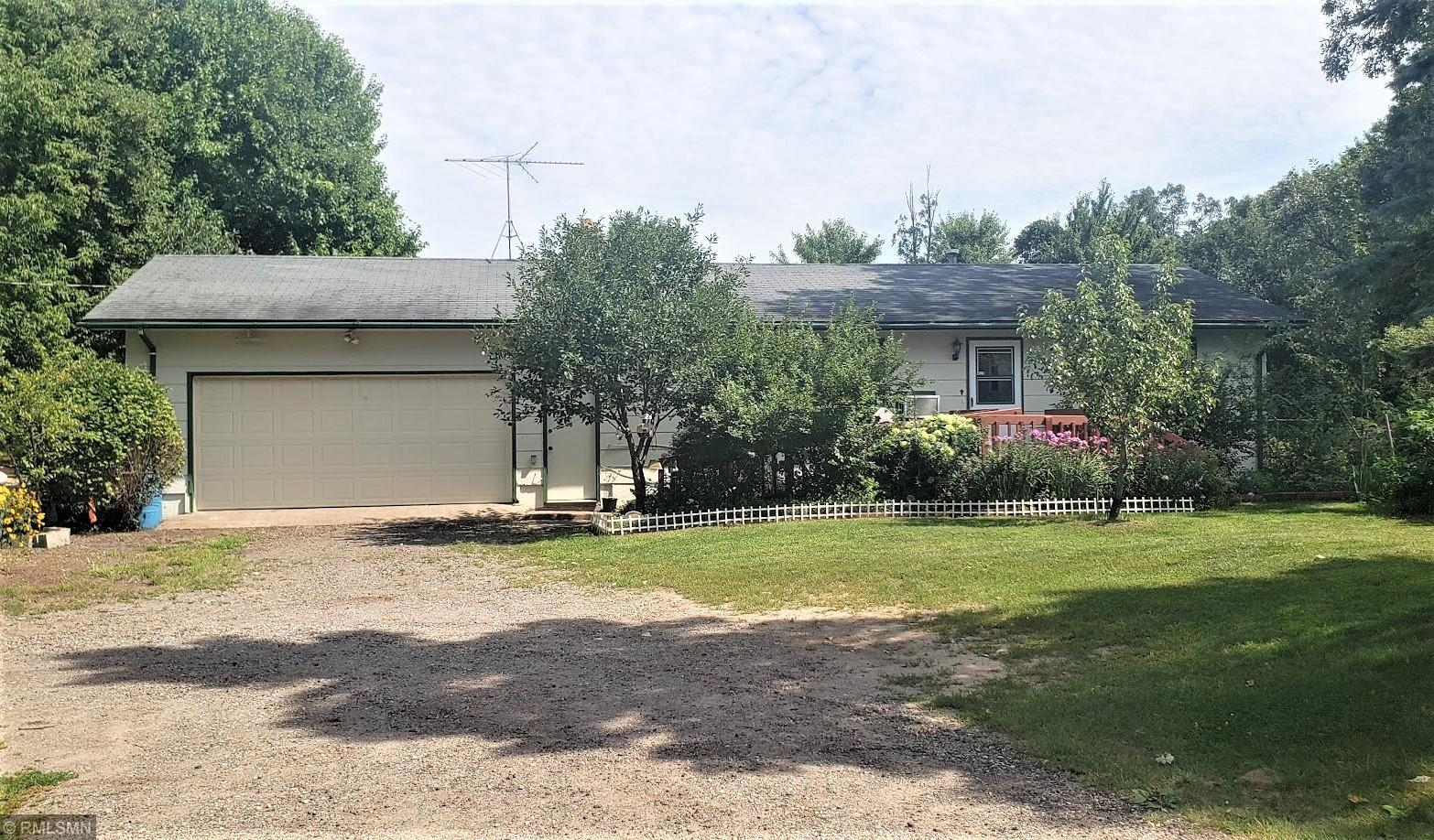 42463 Forest Boulevard Property Photo - Harris, MN real estate listing
