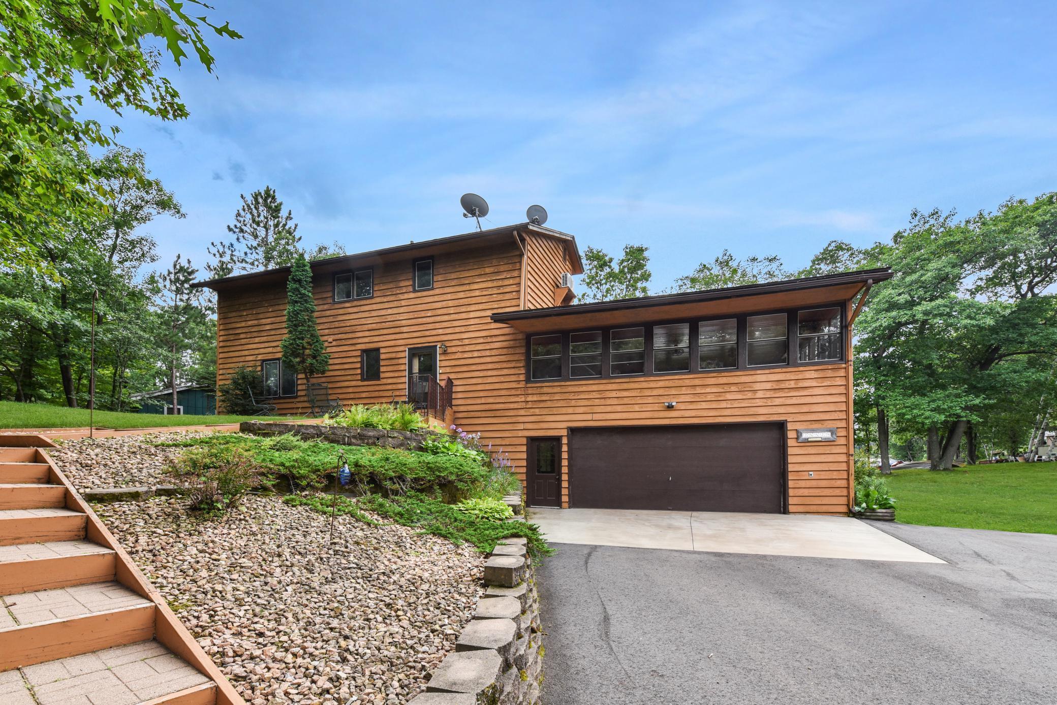 25579 N Hamlet Road Property Photo - Deerwood, MN real estate listing