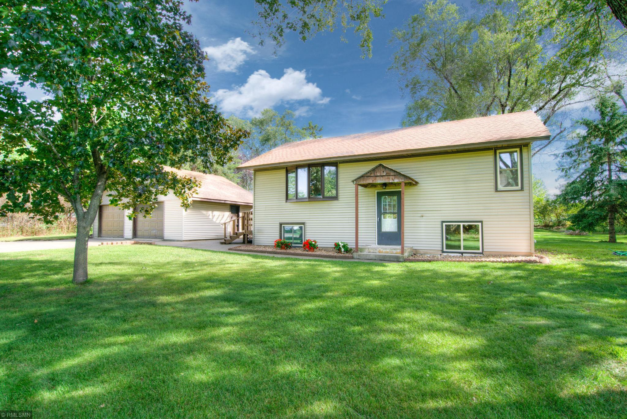 1730 131st Avenue NW Property Photo - Coon Rapids, MN real estate listing