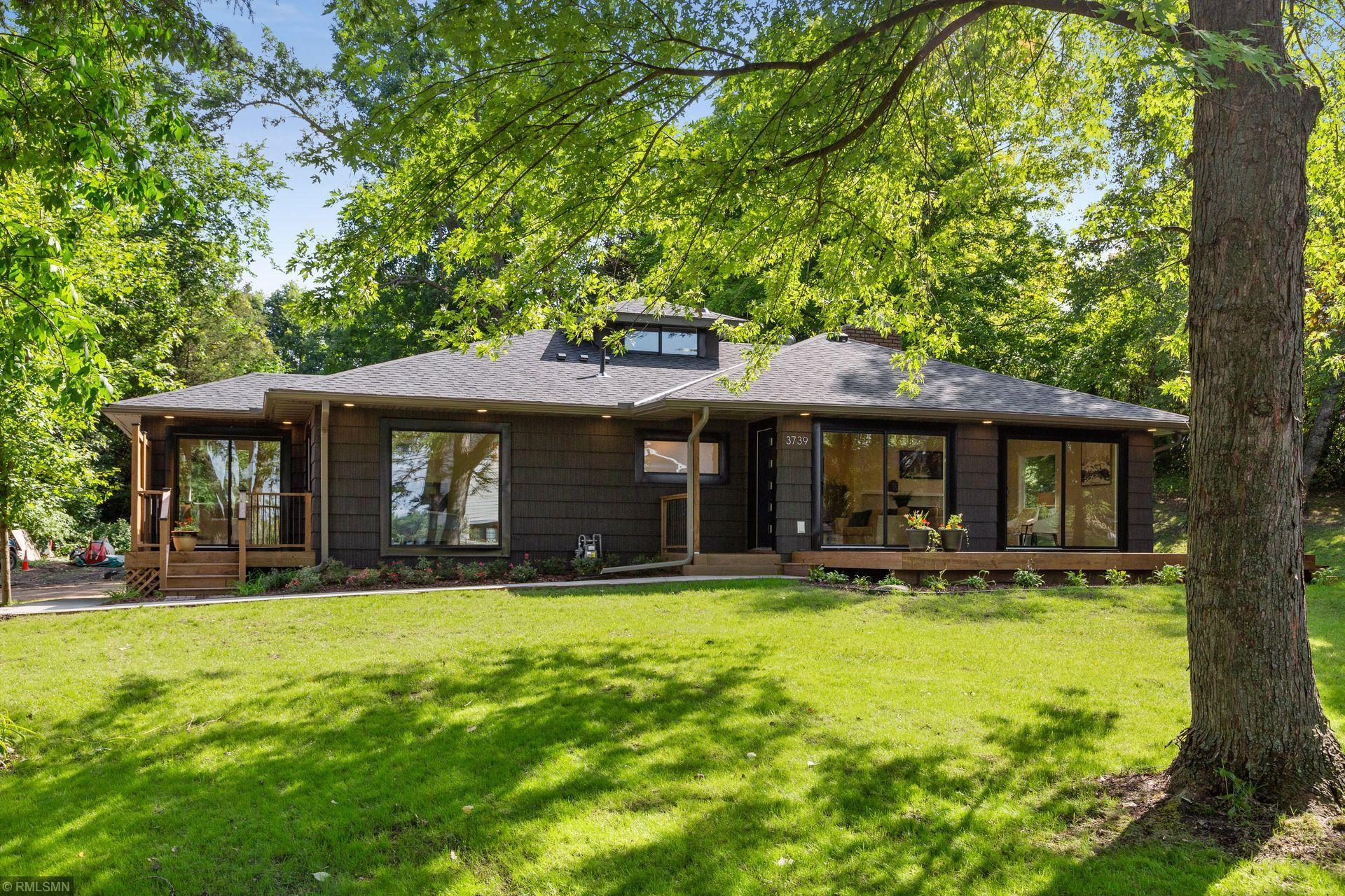 3739 Hickory Road Property Photo - Excelsior, MN real estate listing