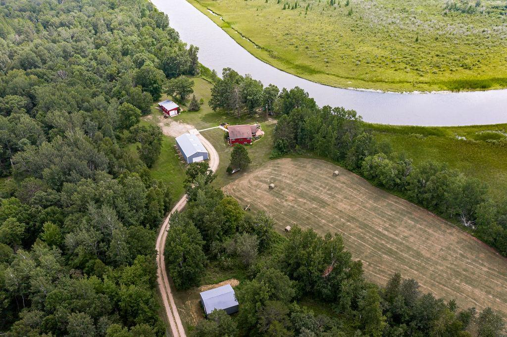 25370 State Highway 6 Property Photo - Cohasset, MN real estate listing