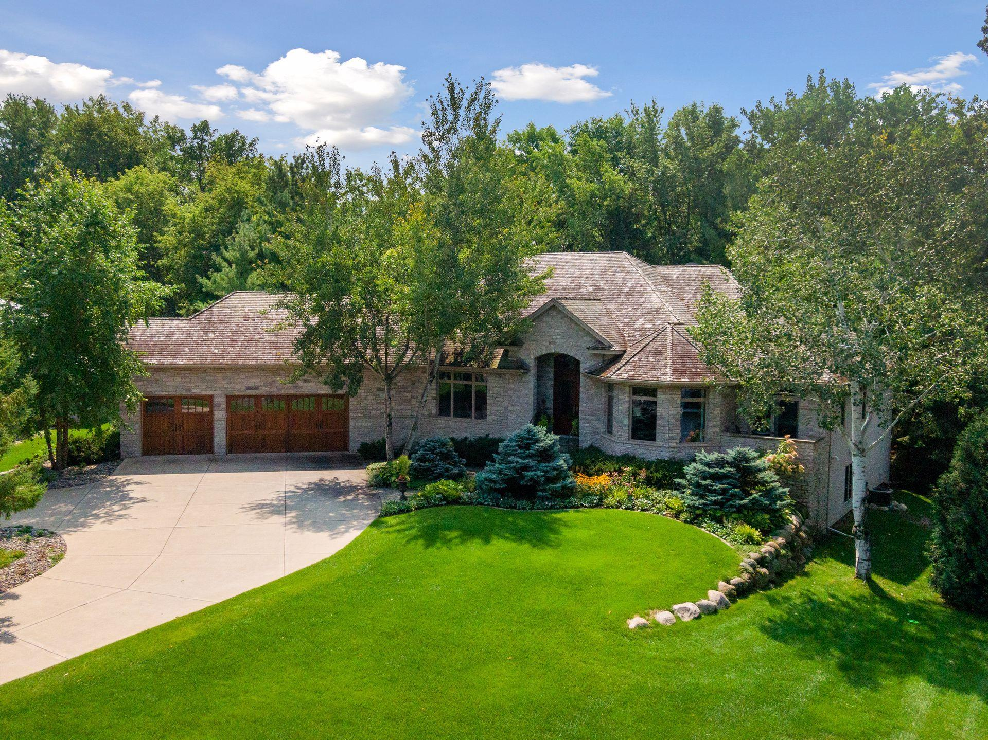 55 Clay Cliffe Drive Property Photo - Tonka Bay, MN real estate listing
