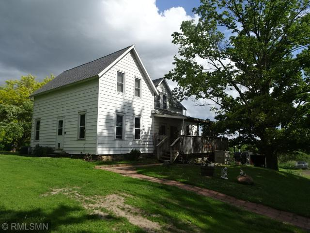 W3137 890th Avenue Property Photo - Spring Valley, WI real estate listing