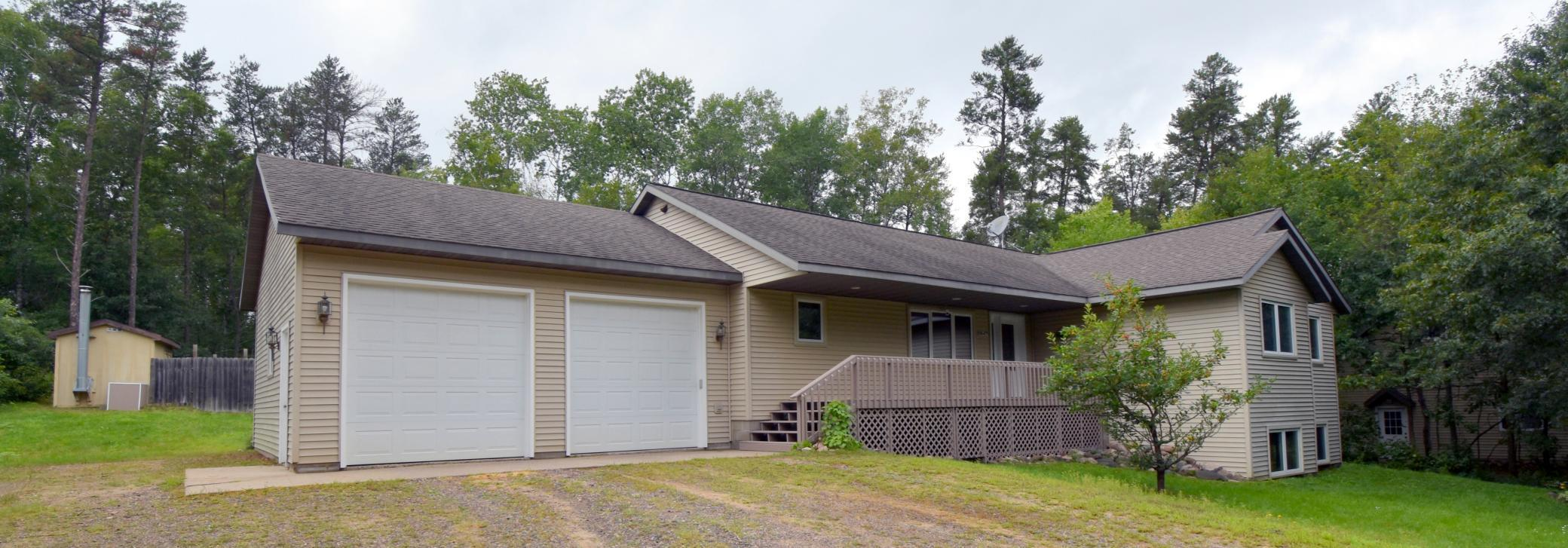 31647 Harvest Road Property Photo - Breezy Point, MN real estate listing