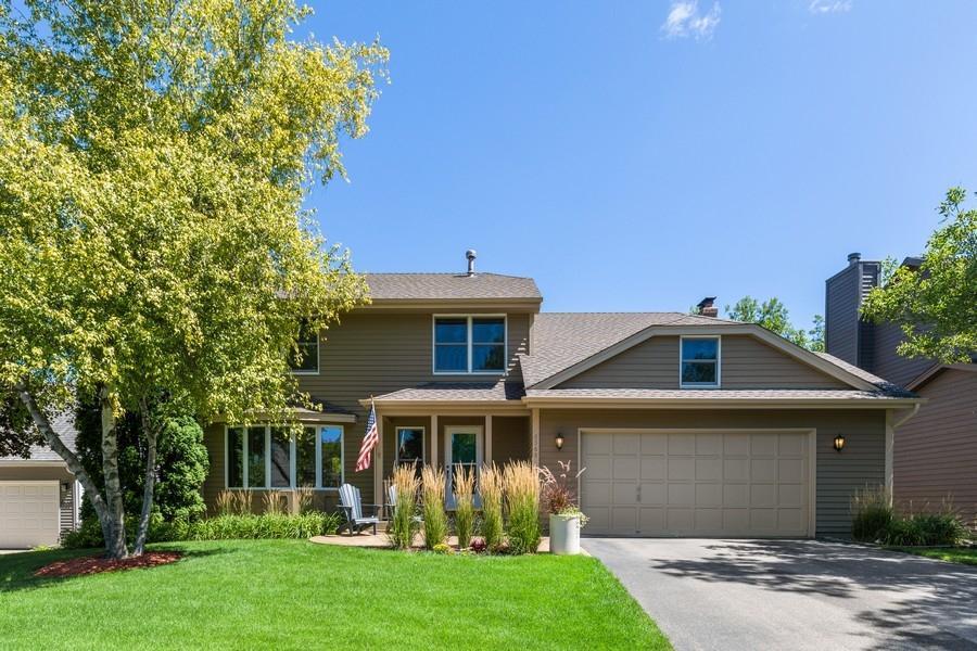 6568 Mistral Lane Property Photo - Eden Prairie, MN real estate listing