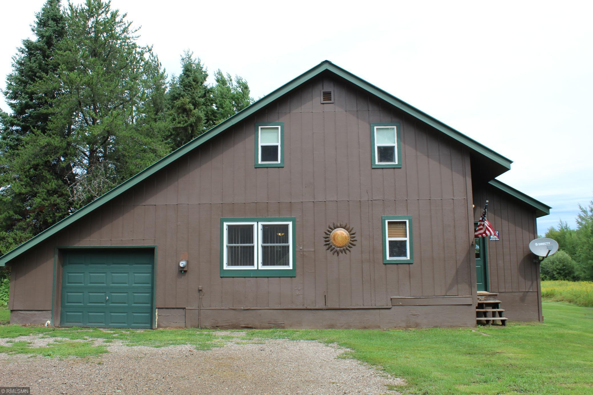 23632 County Road 1 Property Photo - Emily, MN real estate listing