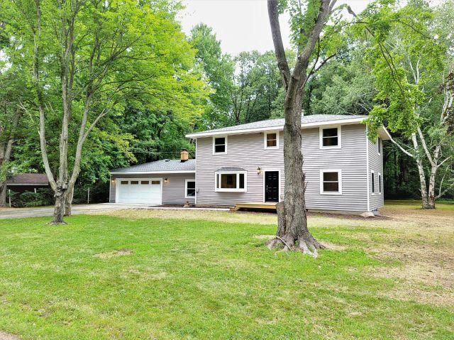 217 2nd Avenue SE Property Photo - Milltown, WI real estate listing