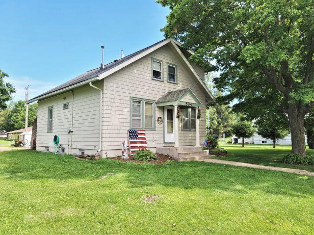504 S Main Street Property Photo - Luck, WI real estate listing