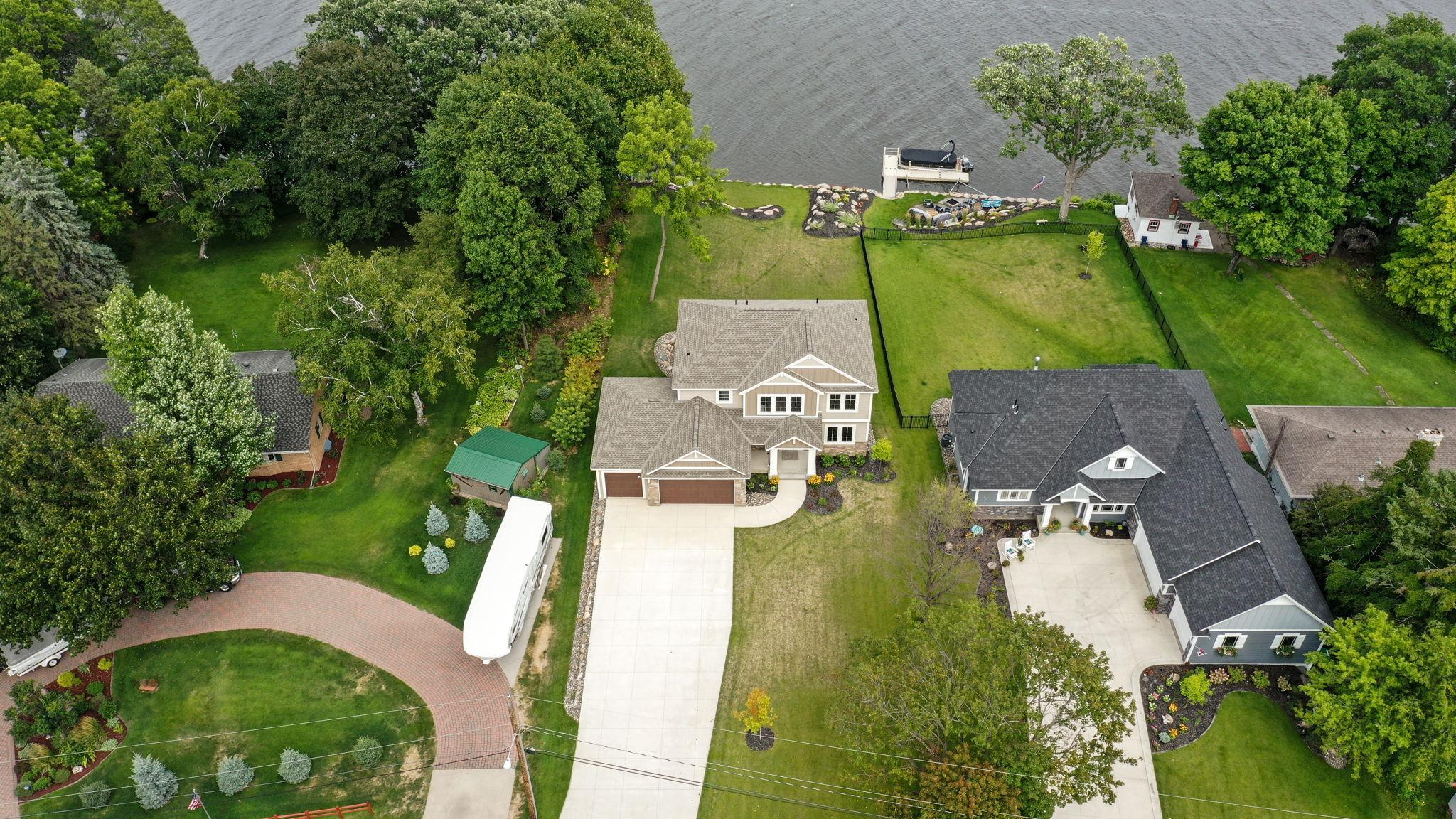 12014 Mississippi Drive Property Photo - Champlin, MN real estate listing