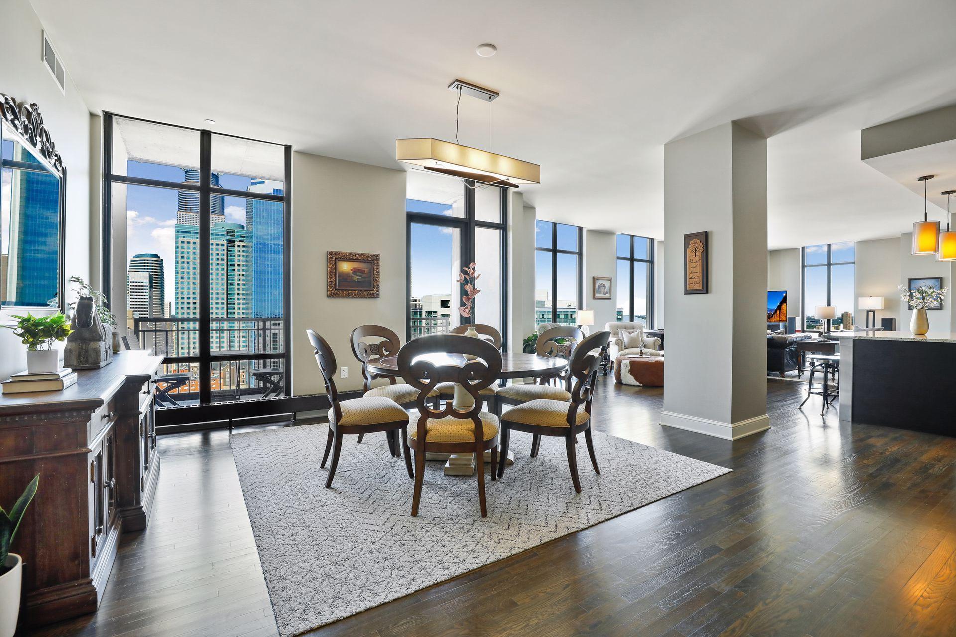 201 S 11th Street #2020 Property Photo - Minneapolis, MN real estate listing