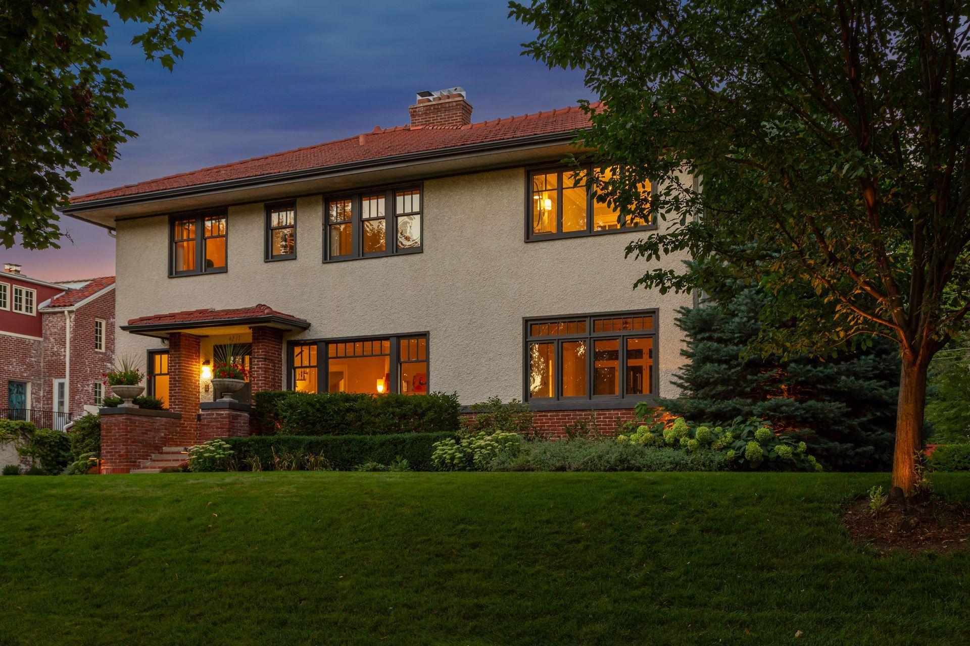 4211 Fremont Avenue S Property Photo - Minneapolis, MN real estate listing