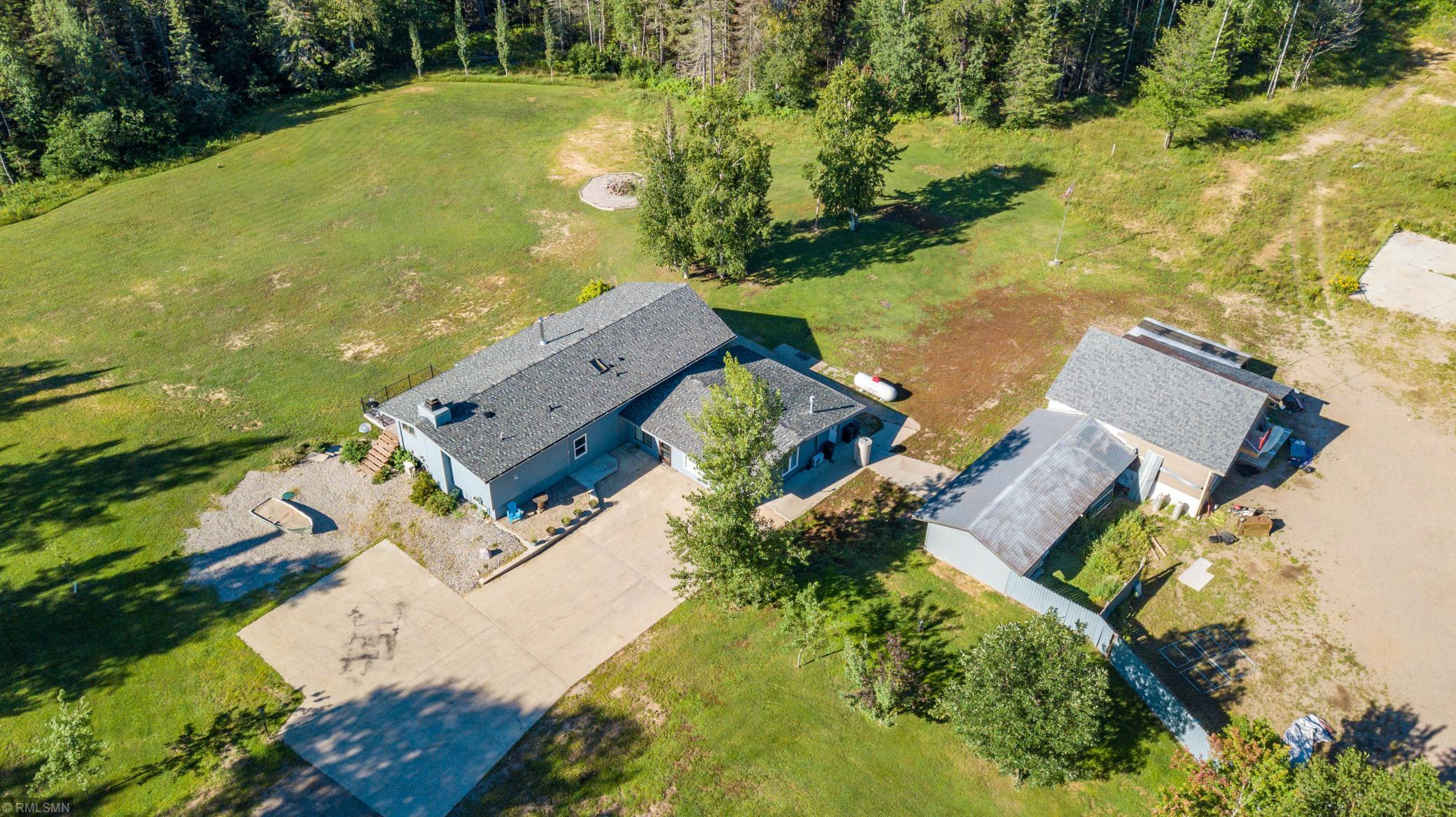 6277 Red Pine Drive Property Photo - Gilbert, MN real estate listing