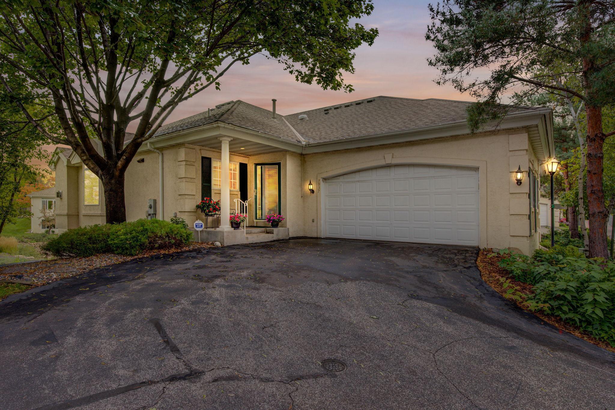 7937 Victoria Curve Property Photo - Saint Louis Park, MN real estate listing