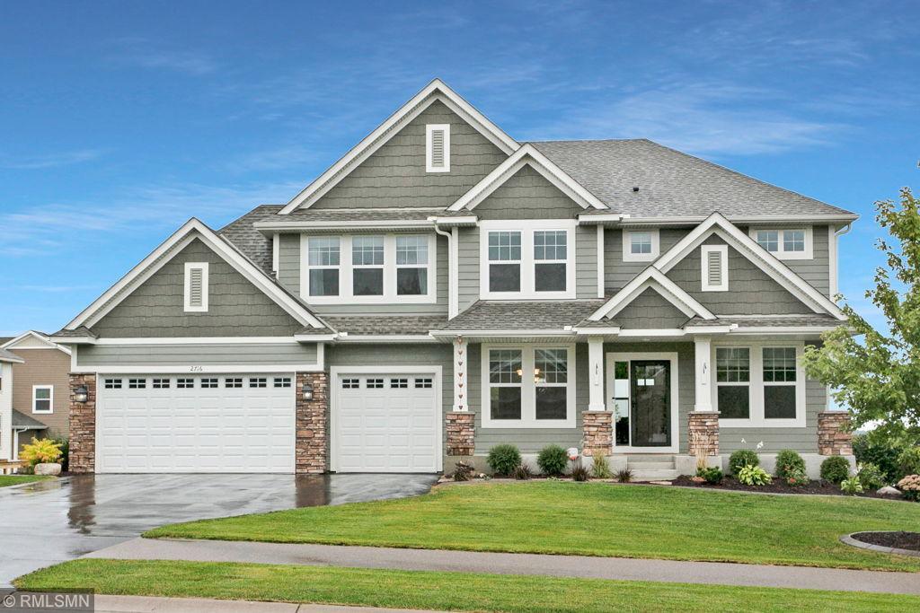 2716 Northwest Boulevard Property Photo