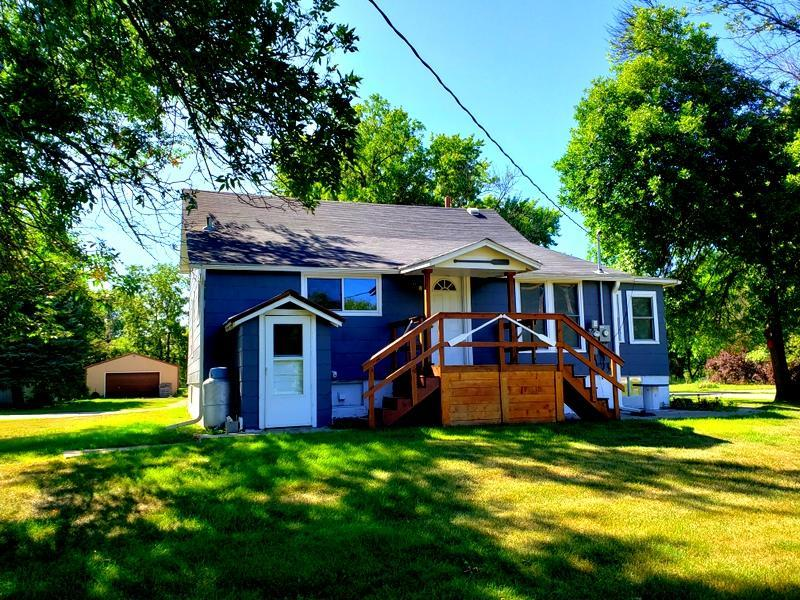 125 Logan Street NE Property Photo - Browns Valley, MN real estate listing