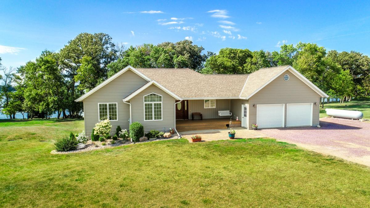 3 Schafer Shore Drive Property Photo - Sherburn, MN real estate listing