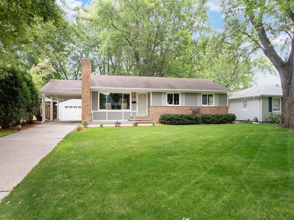 6915 Irving Avenue S Property Photo - Richfield, MN real estate listing