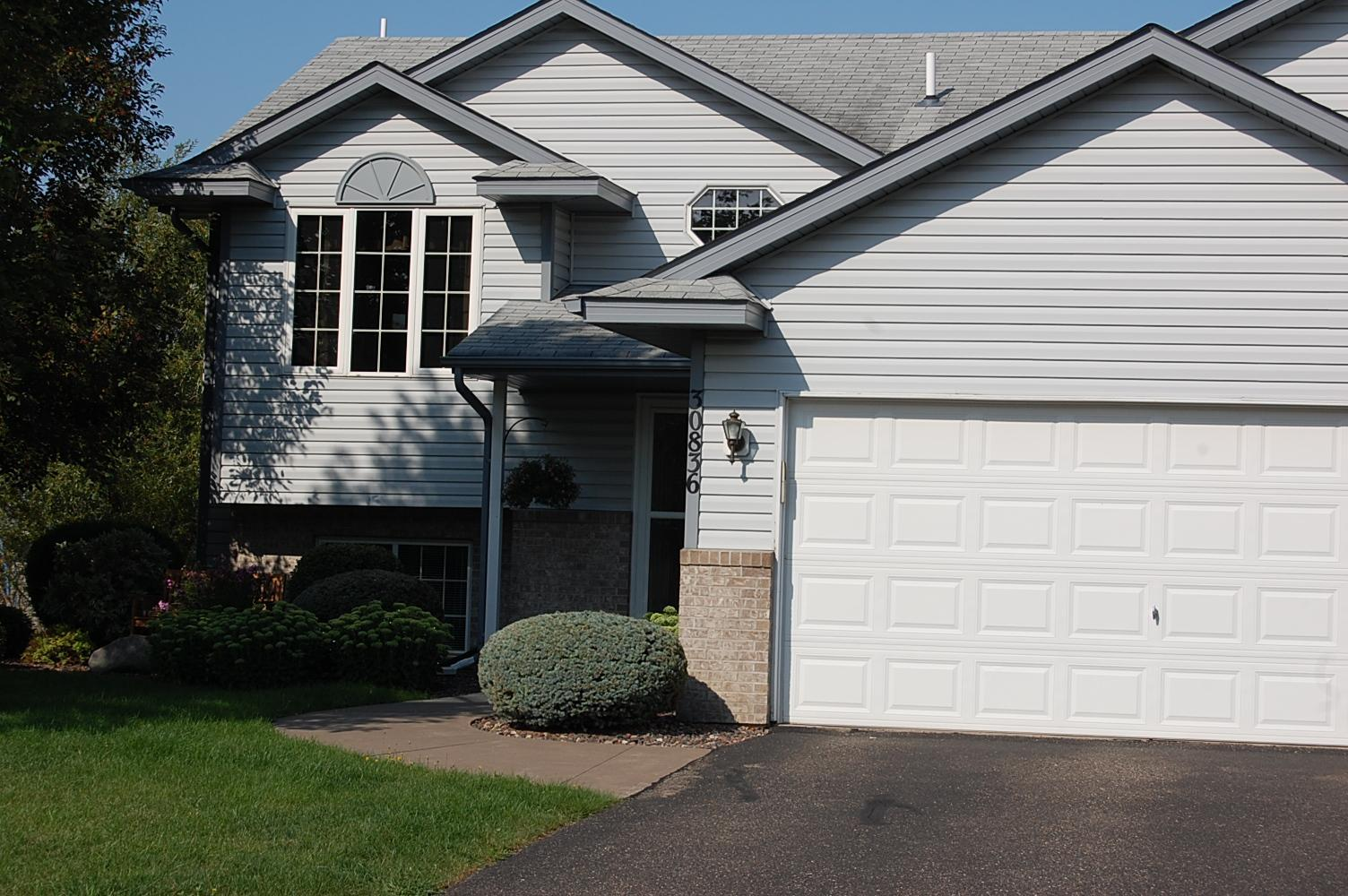 30836 Reflection Avenue Property Photo - Shafer, MN real estate listing