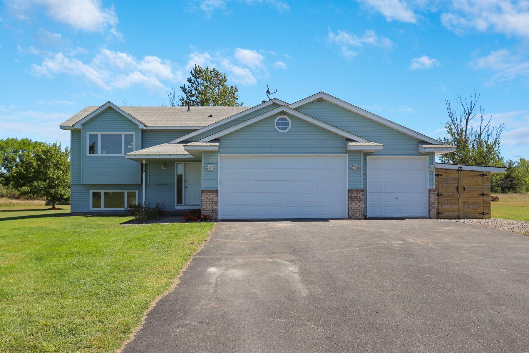 23733 Monroe Street NE Property Photo - East Bethel, MN real estate listing