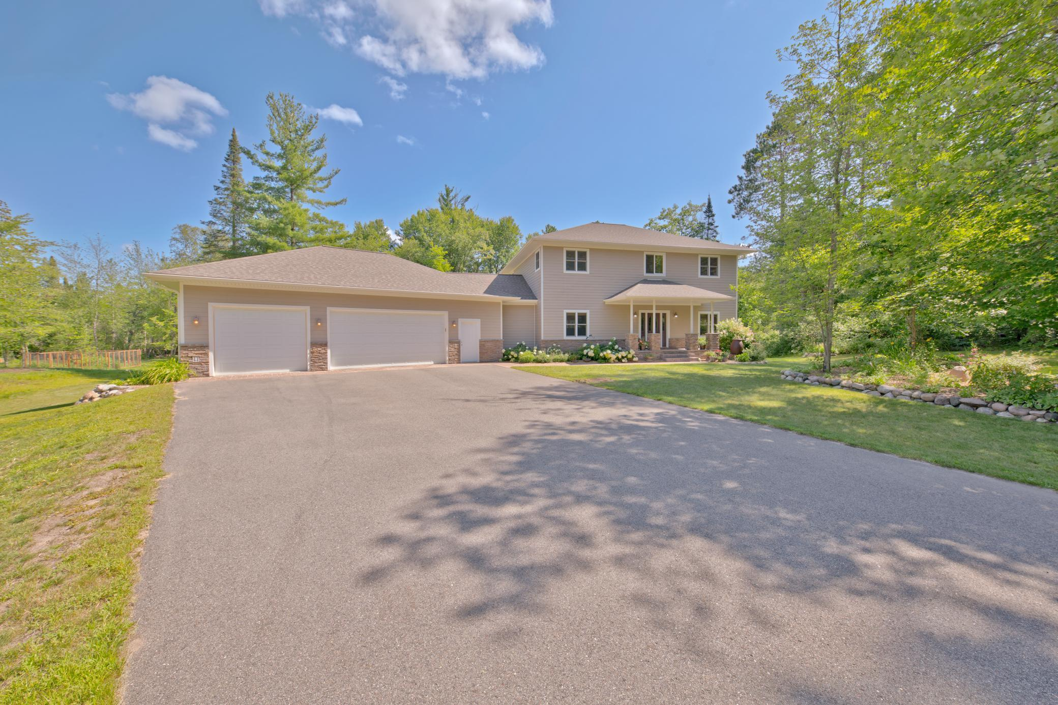 25465 Piquant Way Property Photo - Cohasset, MN real estate listing
