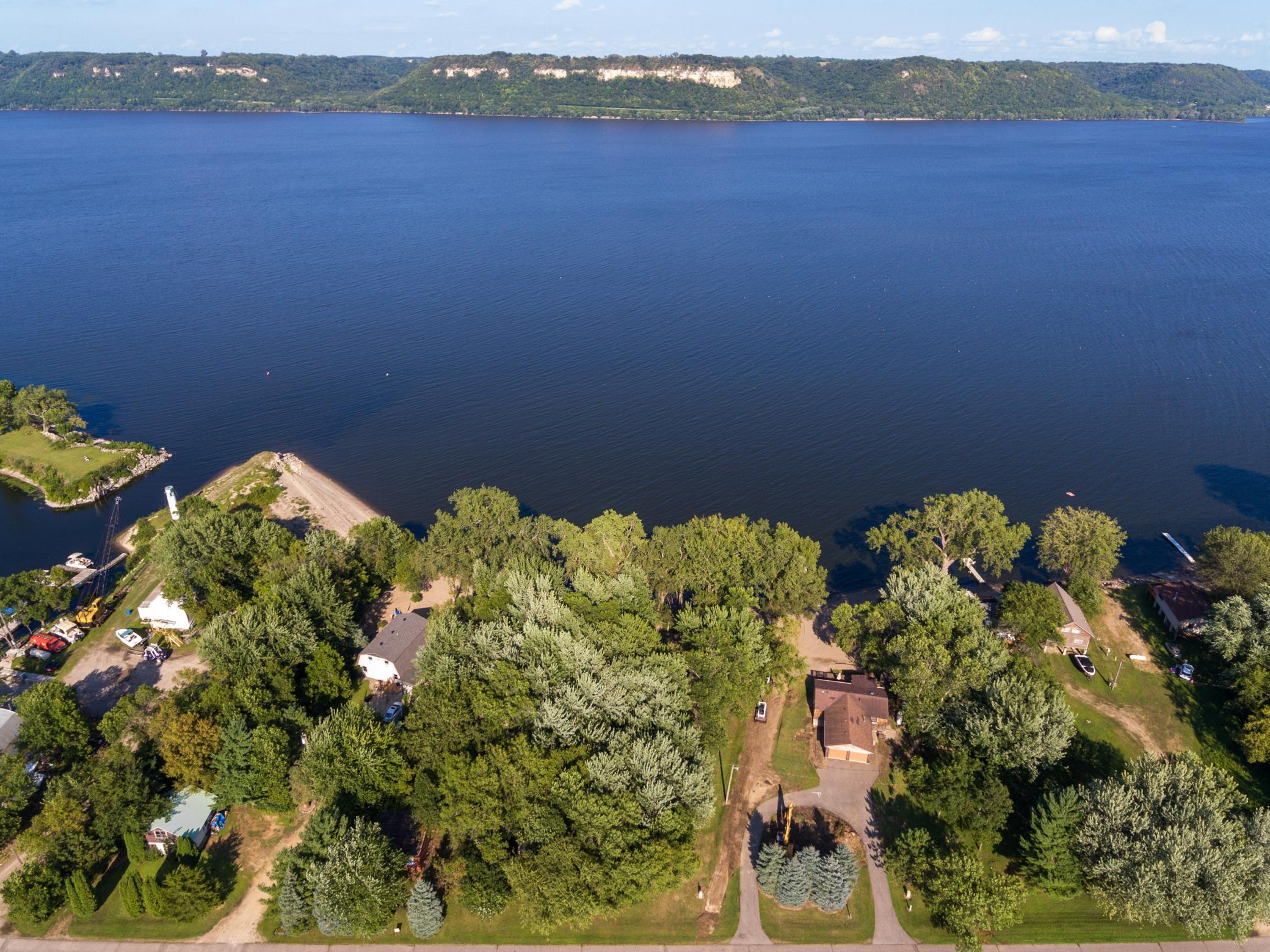TBD Highway 61 Property Photo - Lake City, MN real estate listing
