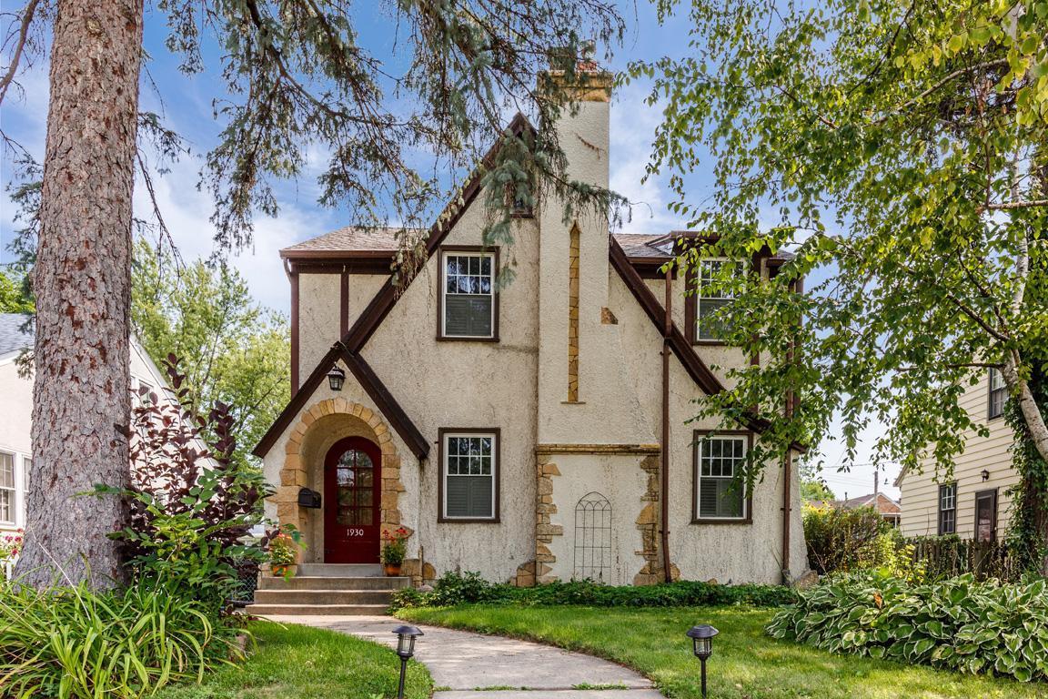 1930 Xerxes Avenue N Property Photo - Minneapolis, MN real estate listing