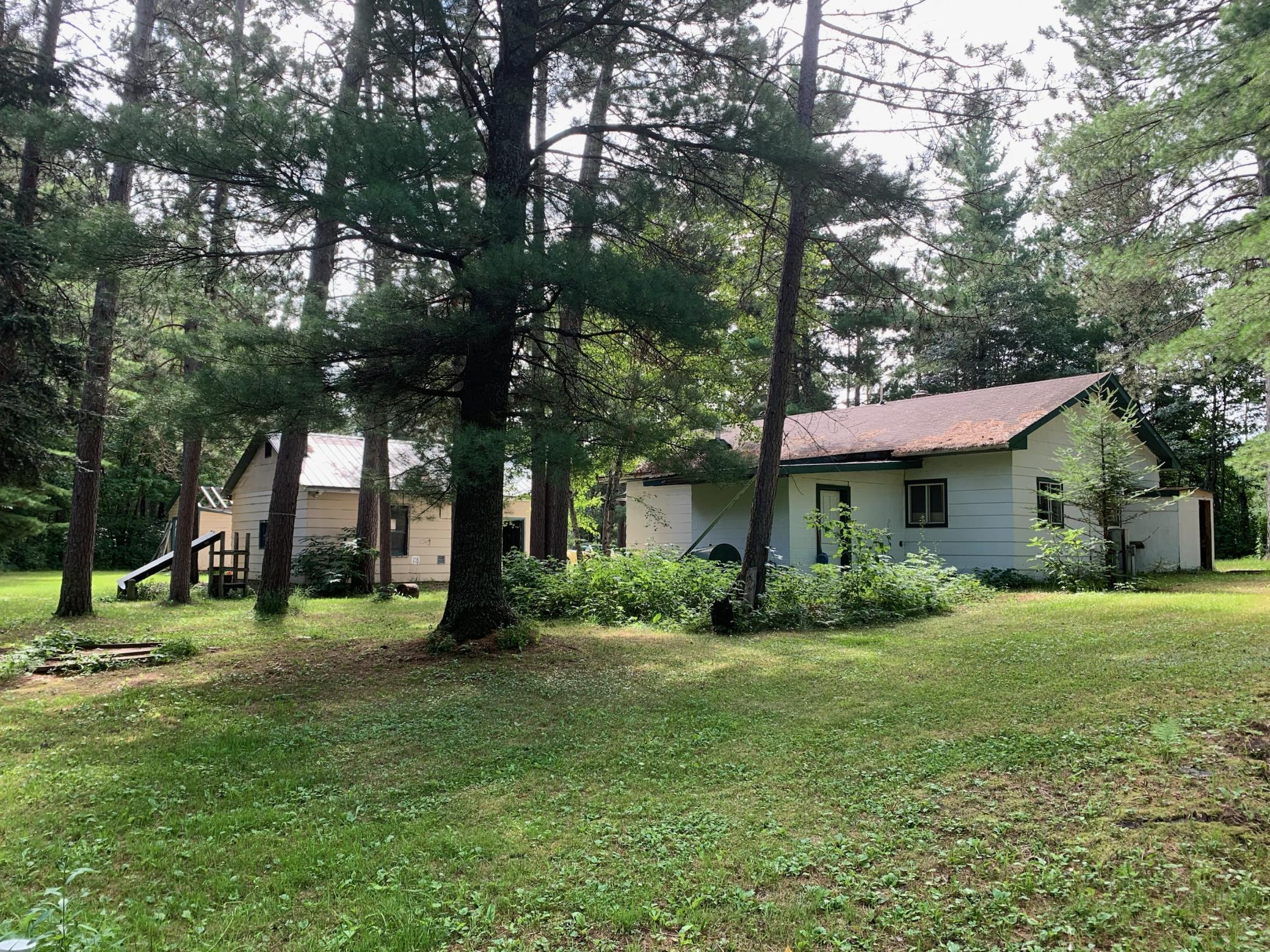 13325 Pike Bay Loop NW Property Photo - Cass Lake, MN real estate listing