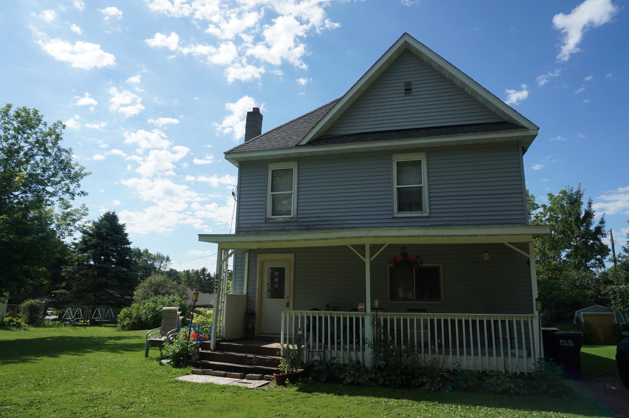 627 W Kinne Street Property Photo - Ellsworth, WI real estate listing