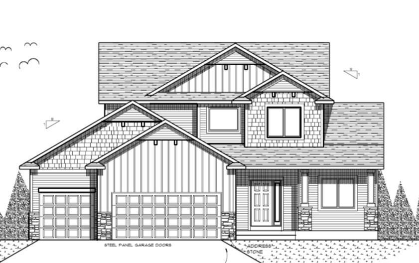 3688 236th Lane NW Property Photo - Saint Francis, MN real estate listing