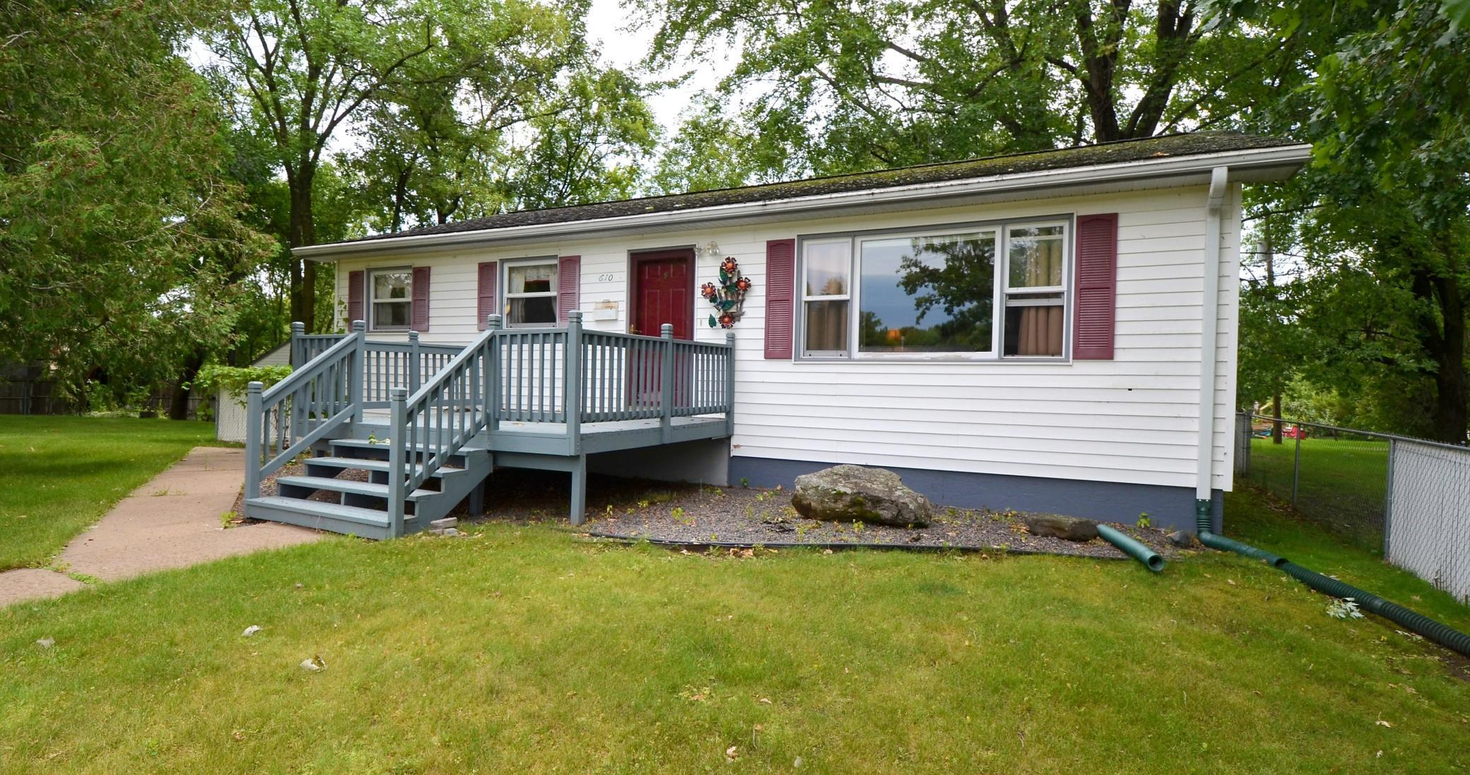 610 2nd Street SW Property Photo - Crosby, MN real estate listing