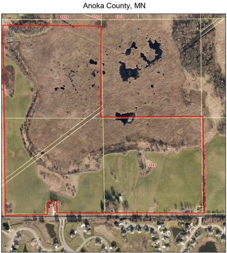 1197 Ash Street Property Photo - Lino Lakes, MN real estate listing