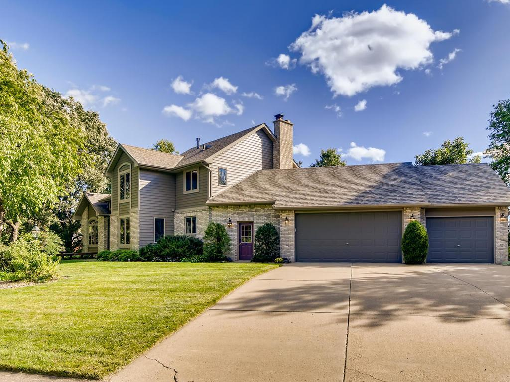 3296 Katie Court Property Photo - Arden Hills, MN real estate listing