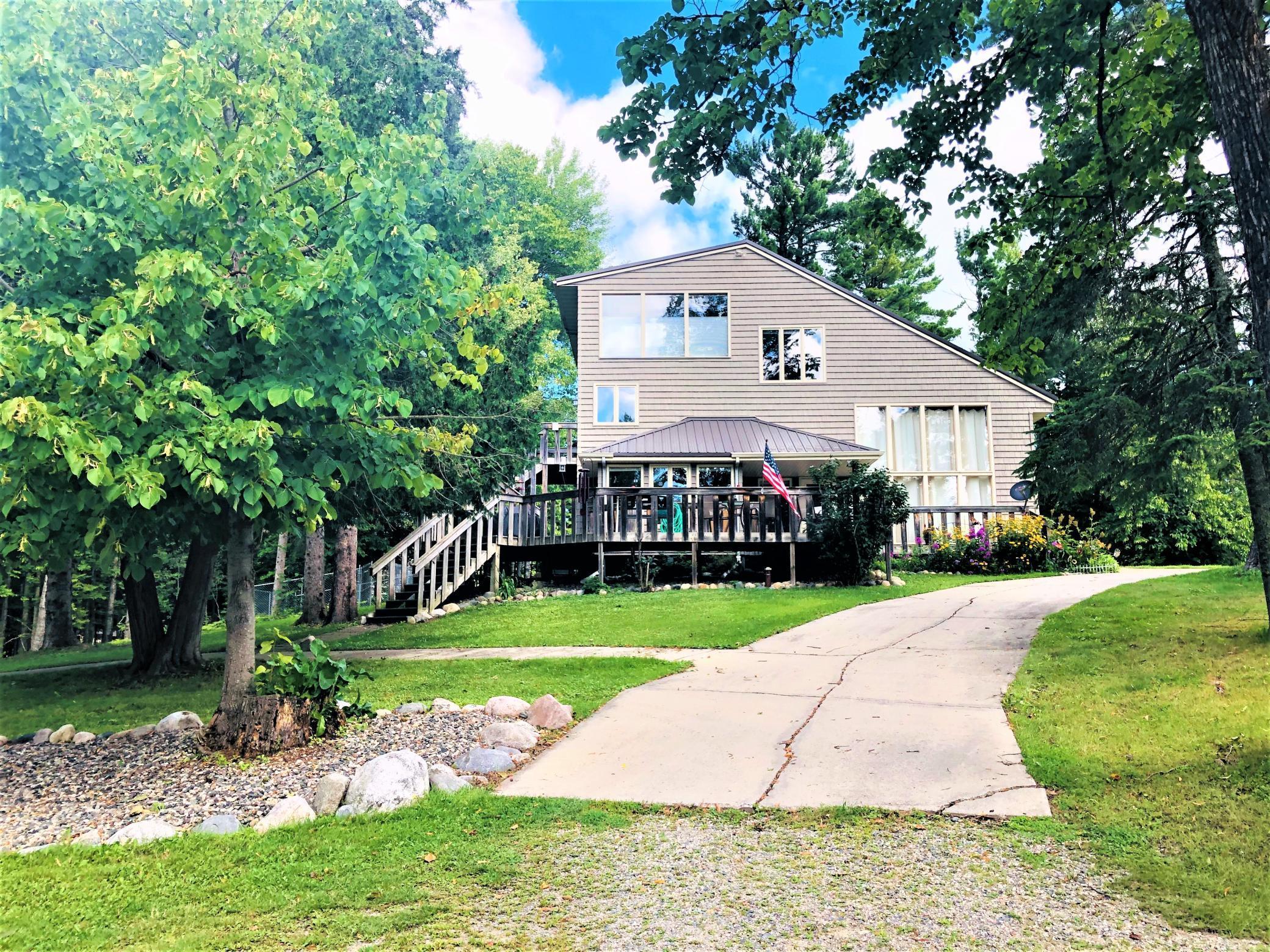 49951 Newburg Bay Road Property Photo - Bigfork, MN real estate listing