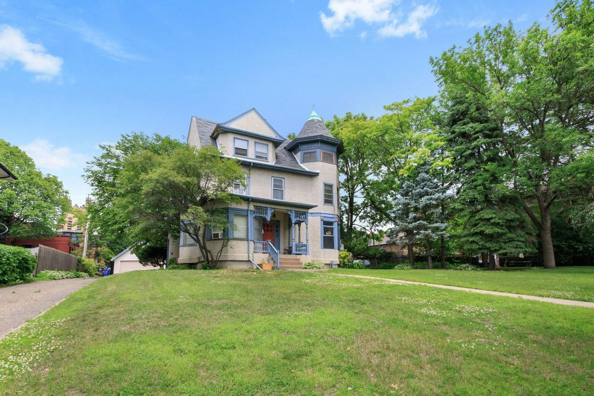 545 Summit Avenue Property Photo - Saint Paul, MN real estate listing