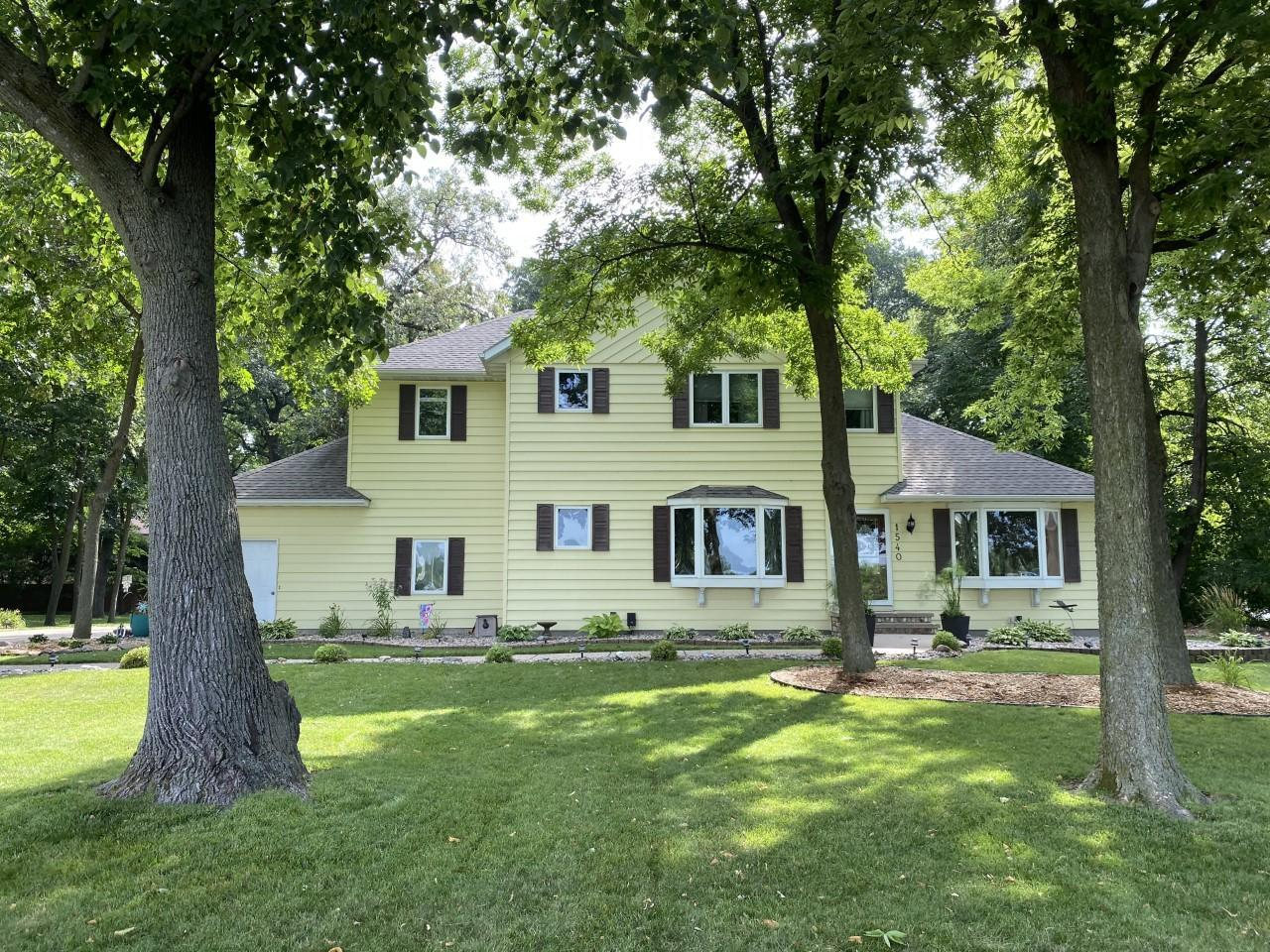 1540 Tower Boulevard Property Photo - North Mankato, MN real estate listing