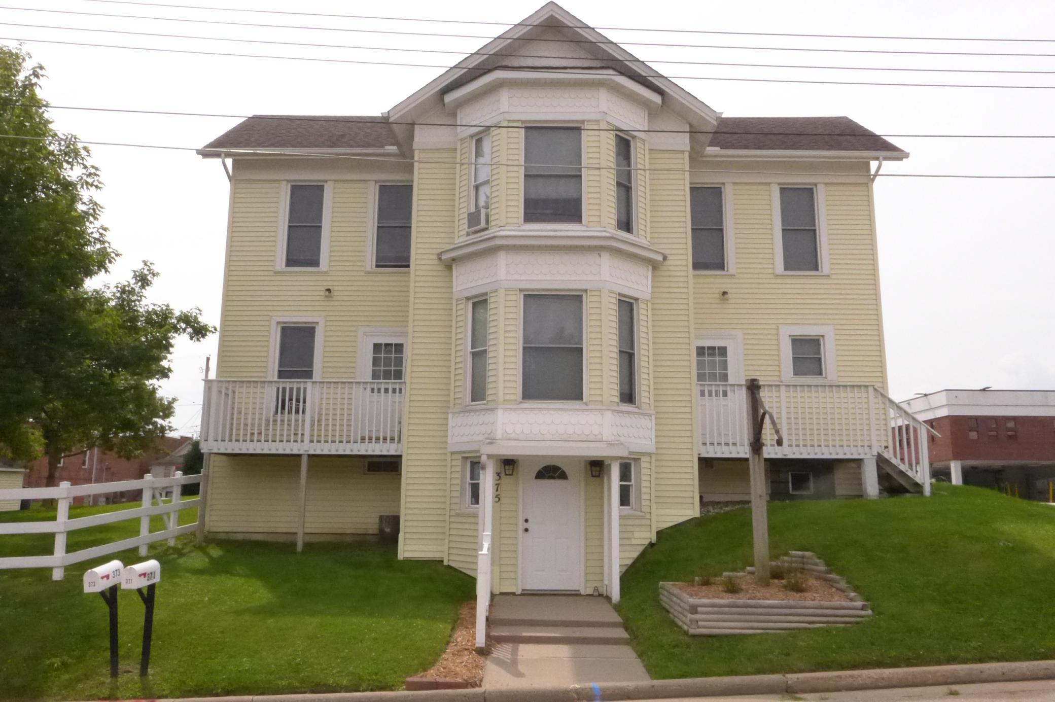 375 W Kinne Street #A Property Photo - Ellsworth, WI real estate listing