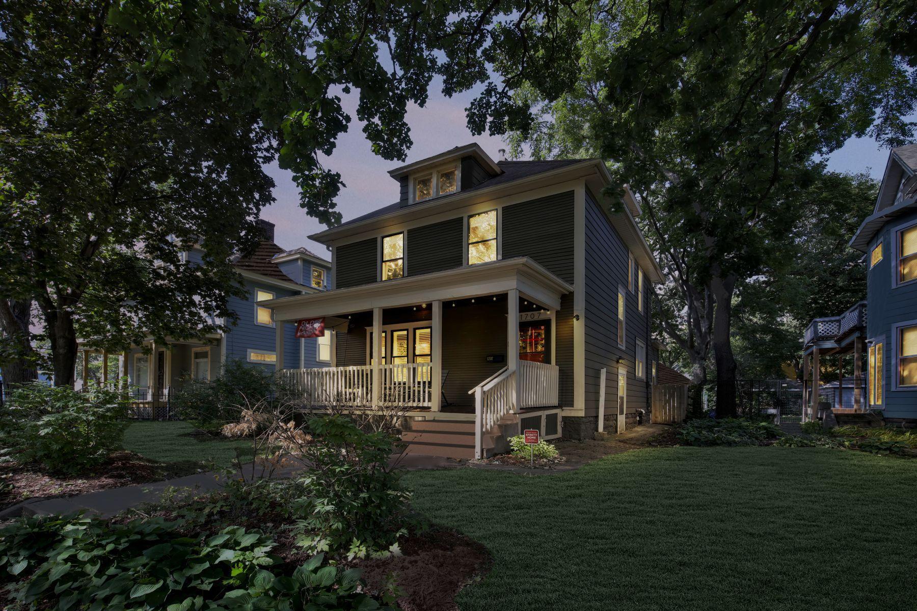 1707 Emerson Avenue N Property Photo