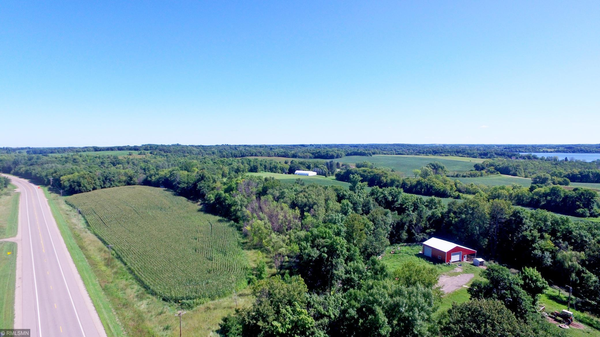 4130 County Road 3 NW Property Photo - Annandale, MN real estate listing